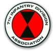 Click to access the 7th Infantry Division Association website.
